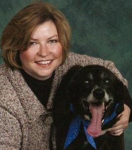 Becki Bradford, owner of Indy Pet Services